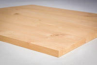 Knotty Alder Wood Countertops & Tabletops
