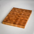 Maple End Grain Wood Cutting Boards