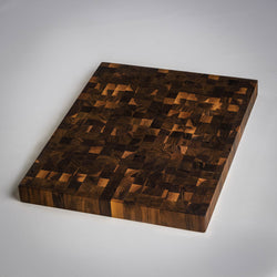 Walnut Finger-Jointed End Grain Cuttingboards