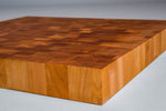 Maple Finger-Joint End Grain Cuttingboards