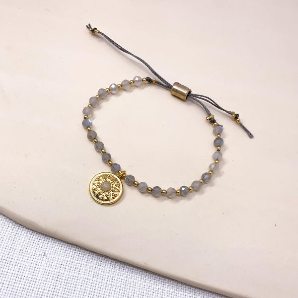 Rosette Bracelet - Gather Brooklyn