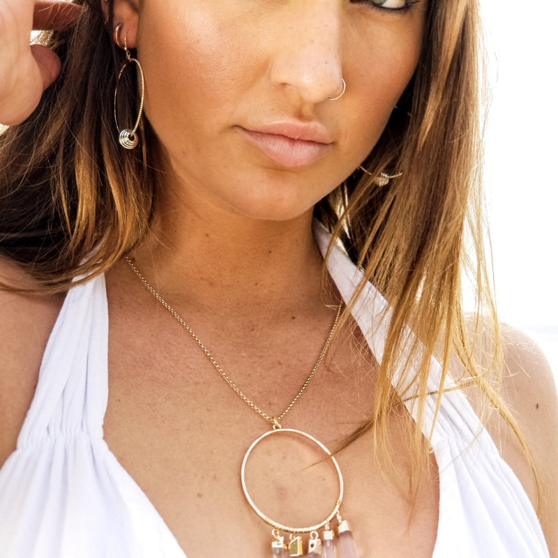 Aliso Beach - Revital Exotic Jewelry & Apparel