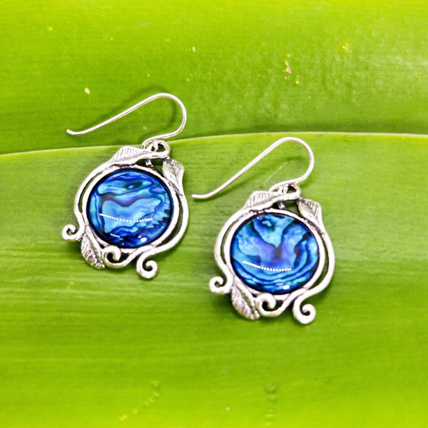 Blue Bay - Revital Exotic Jewelry & Apparel
