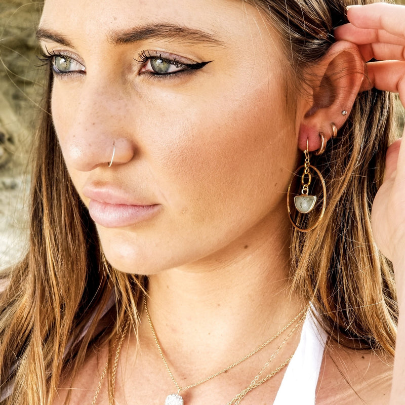 Cambria - Revital Exotic Jewelry & Apparel