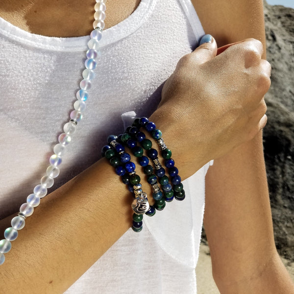 Crystal Cove - Revital Exotic Jewelry & Apparel