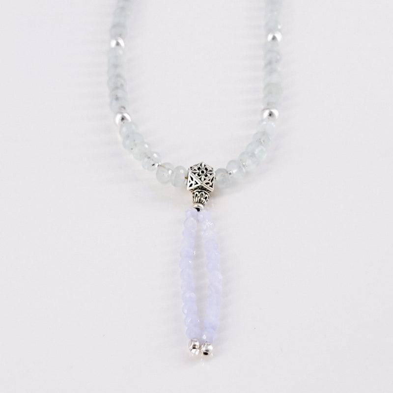 Lucidity Necklace - Revital Exotic Jewelry & Apparel
