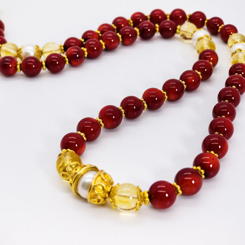 Red Sea - Revital Exotic Jewelry & Apparel