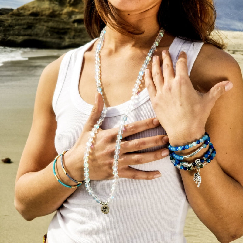 San Onofre - Revital Exotic Jewelry & Apparel
