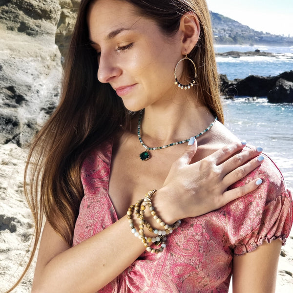 Ventura - Revital Exotic Jewelry & Apparel