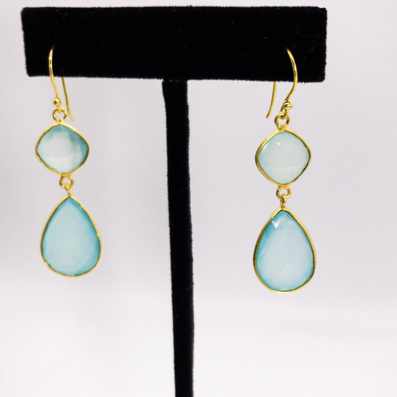 Water Drops - Revital Exotic Jewelry & Apparel
