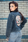 Madness Jeans Jacket
