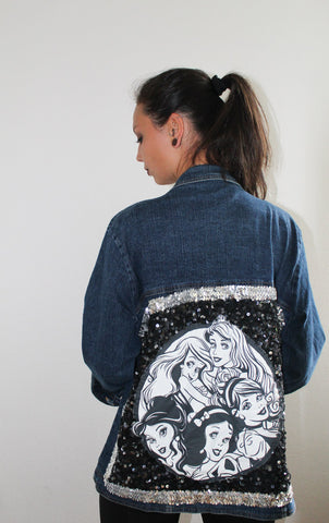 Disney Queen Jacket