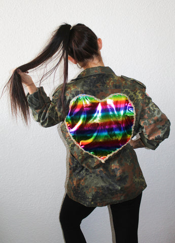 One  love Pride Collection