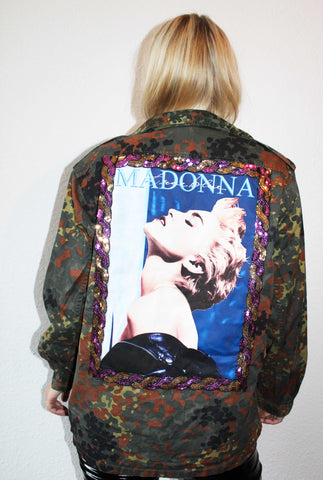 Legendary Pop Queen Jacket
