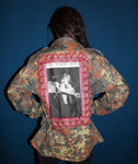One Woman Army Jacket