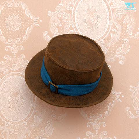 Alchemist Hat (Blue Ribbon)