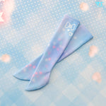 SDM Yume-Kyun Socks / Mini (Blue Gradient)