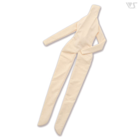 Body tights for DD (Semi-White) Ver.2
