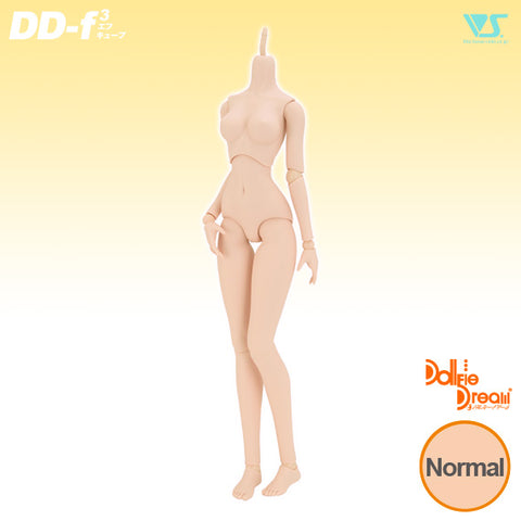 DD Base Body (DD-f3) Normal