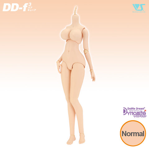 DDdy Base Body (DD-f3) Normal