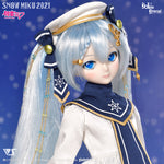 "[ Pre-Order ] ""Glowing Snow"" Set"