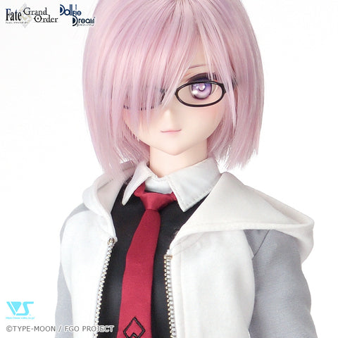 [Pre-Order]Dollfie Dream Shielder/Mash Kyrielight