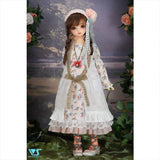Flowering Forest Girl Set / Mini
