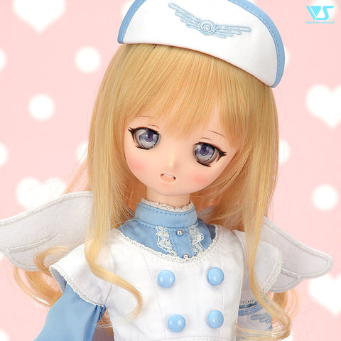 MDD White Angel Nurse / Mini