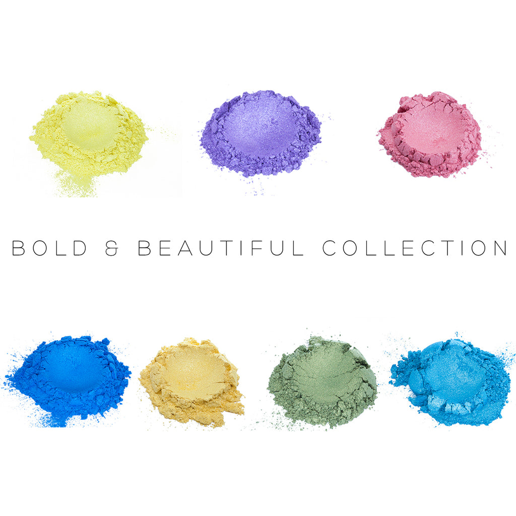 BOLD & BEAUTIFUL COLLECTION
