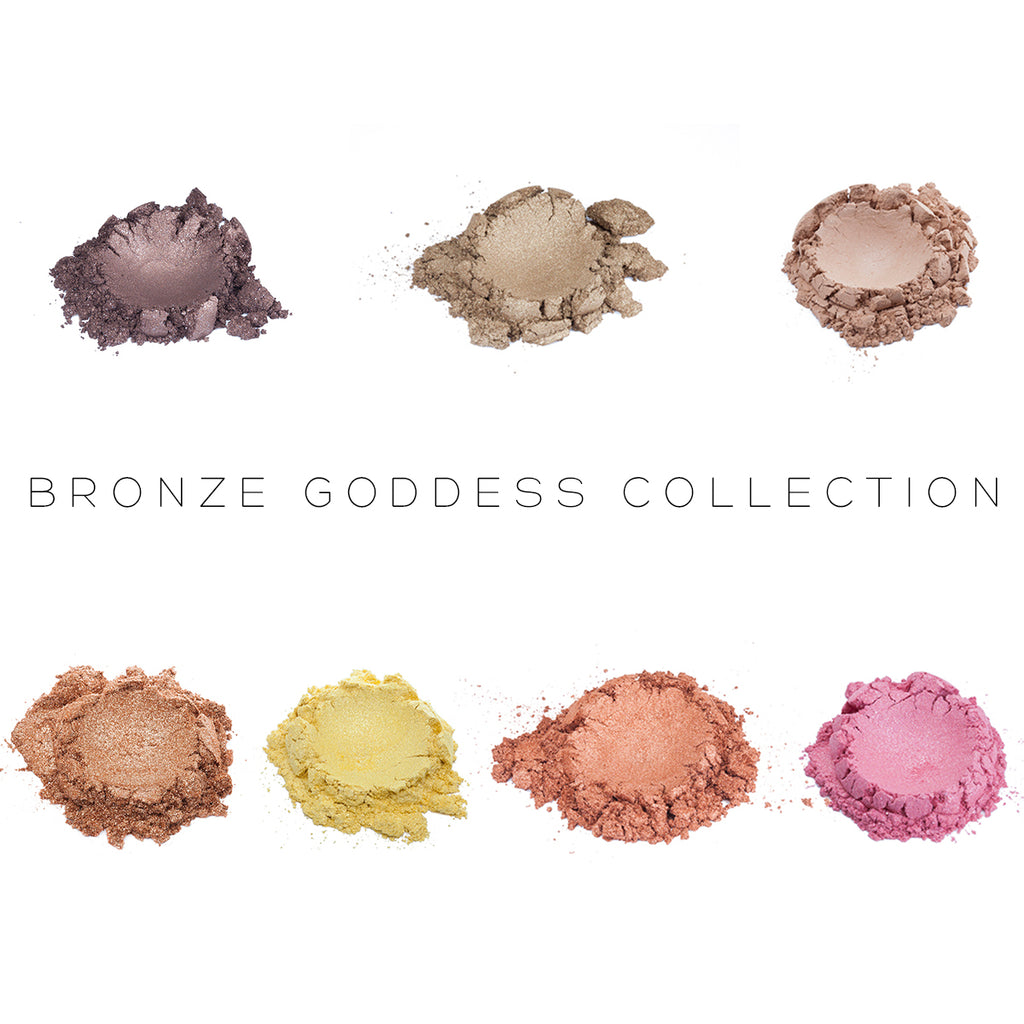 BRONZE GODDESS COLLECTION