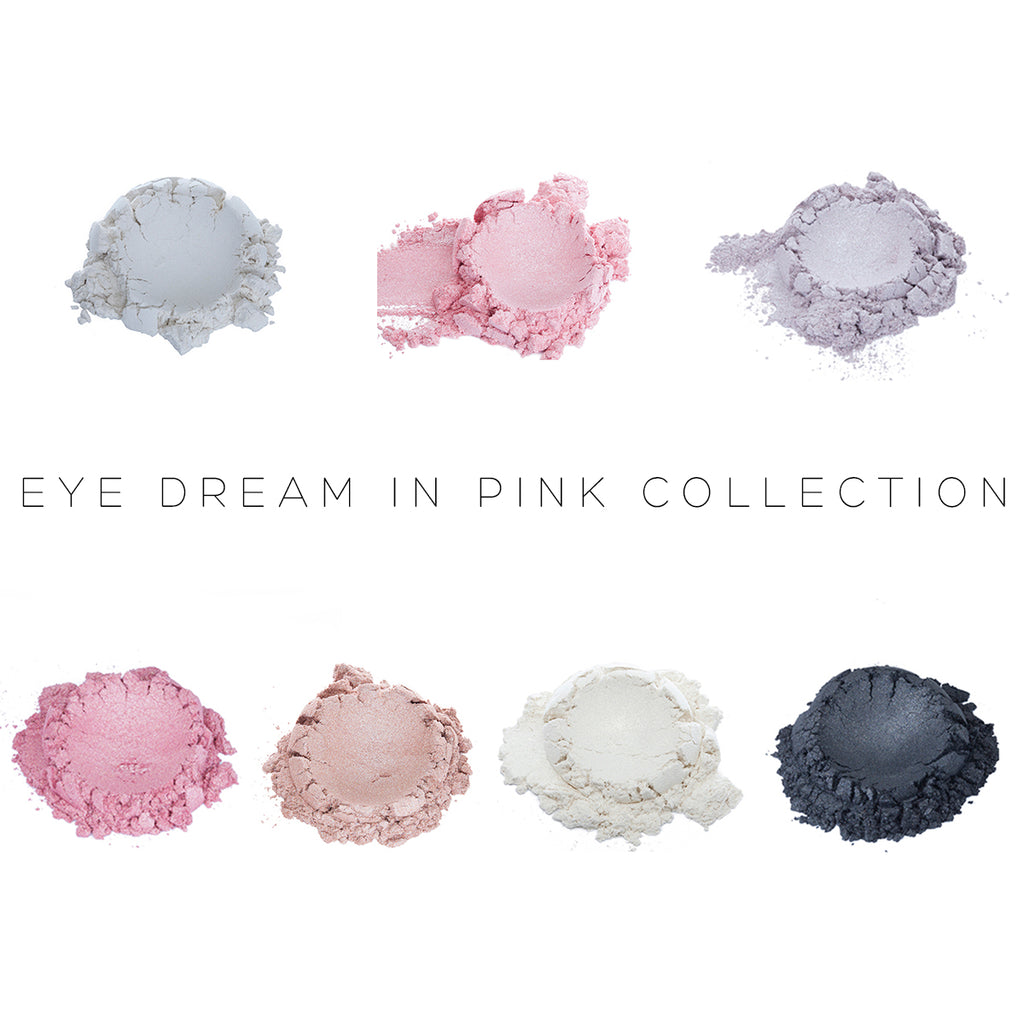 EYE DREAM IN PINK COLLECTION