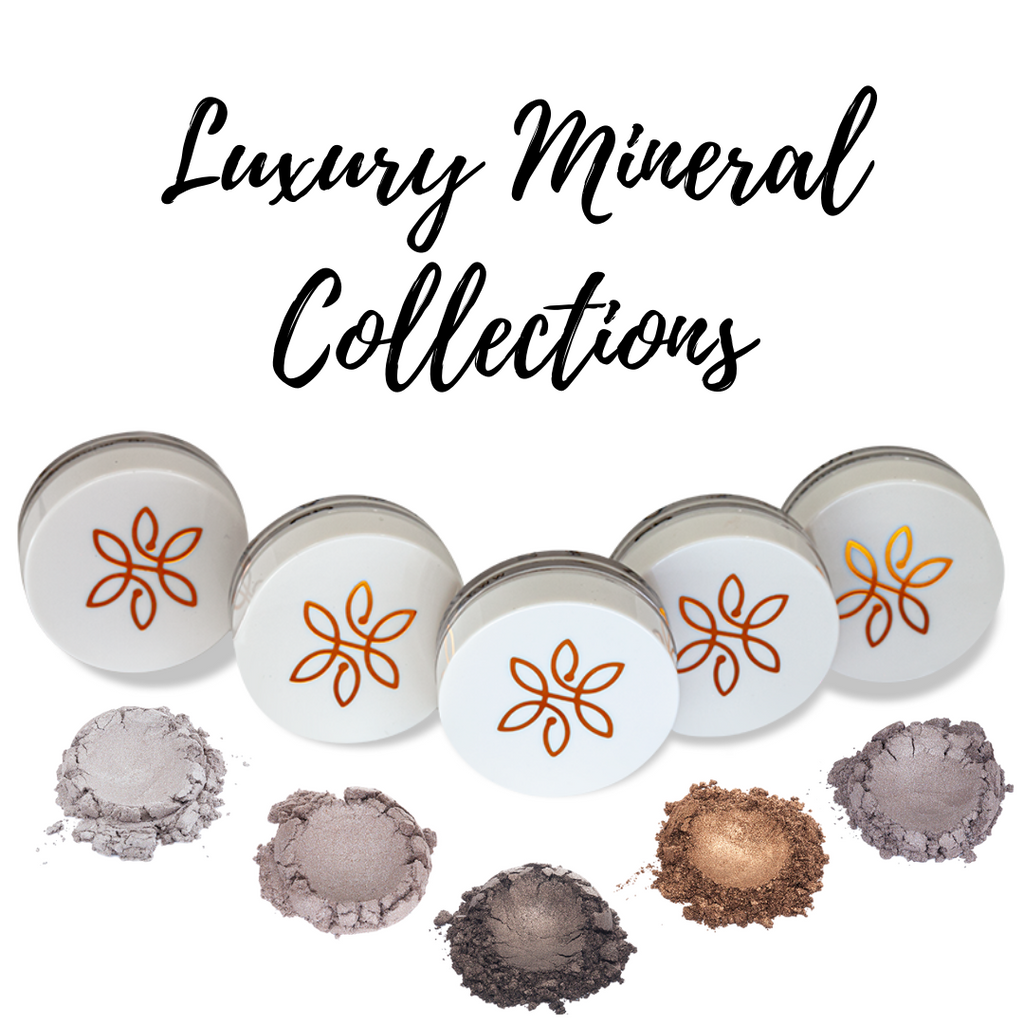 Luxury Mineral Collections