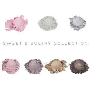 SWEET & SULTRY COLLECTION