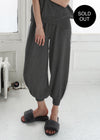 Loose Fit Cashmere Sweatpants