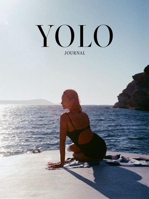 YOLO JOURNAL - YOLO Journal - Number 2 Fall 2019