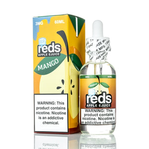 REDS MANGO ICED 60ML