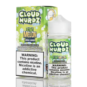 Cloud Nurdz Kiwi Melon 100ml