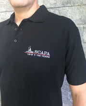 Load image into Gallery viewer, Scapa Flow Centenary Polo Shirt