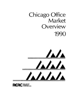 Chicago Office Market Overview