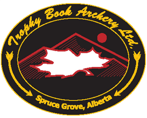 Trophy Book Archery Ltd.