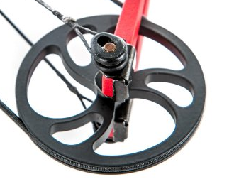 Mathews - Idler Wheel Genesis