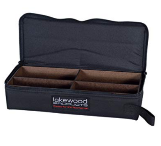 Lakewood - Archery Accessory Case Black