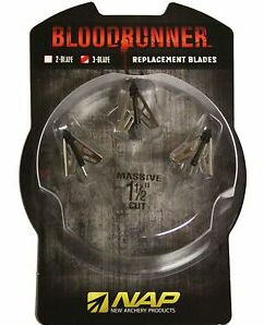 NAP - Bloodrunner Replacement Blades