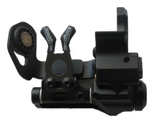 Mathews - Downforce Rest Black