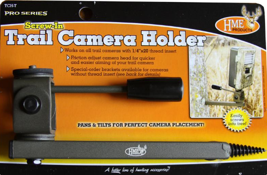 GSM Outdoors - HME Game Camera Holder