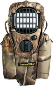 ThermaCELL - Holster w/Clip Realtree