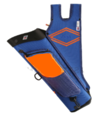 Neet Products - Quiver Blue/Orange LH