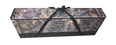 Lakewood - E-Series Bowfile 45 Wide Camo Case