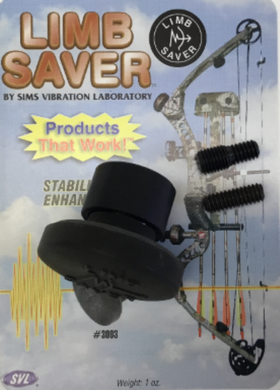 Limbsaver - Stabilizer Enhancer #3003