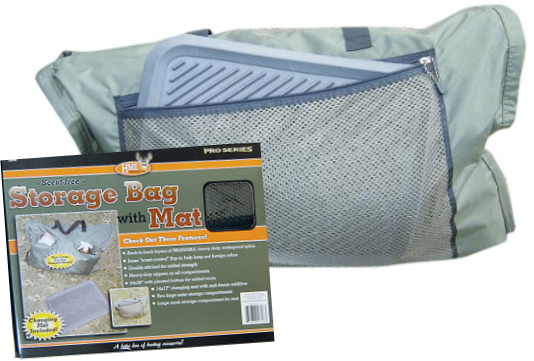 GSM Outdoors - HME Storage Bag w/Mat SBWM